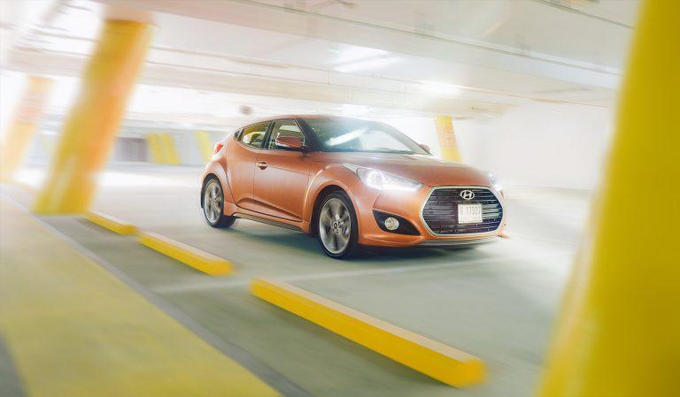 Hyundai Motitydon