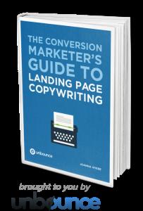 Guide to Landing Page Copywriting