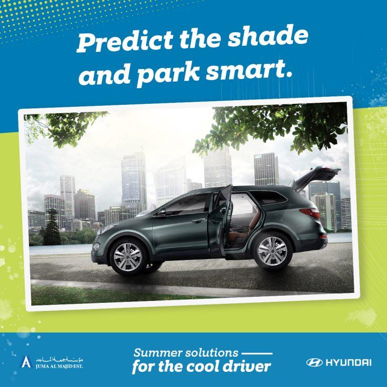 Hyundai Shade